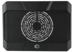 Cooler Master NotePal X150R černá