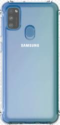 Samsung ochranné pouzdro pro Samsung Galaxy M21 transparentní