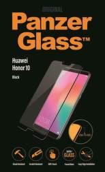 PanzerGlass tvrzené sklo pro Honor 10, černá