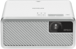 Epson EF-100W Android TV Edition bílý