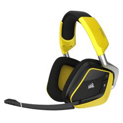 Corsair VOID Pro RGB SE žlutý