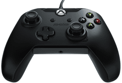 PDP Wired Controller pro Xbox One černý