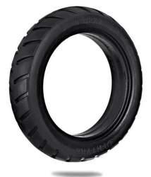 Sunfavors pneu bezdušová černá pro Mi Scooter