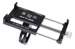 Sunfavors držák na telefon kovový pro Mi Scooter