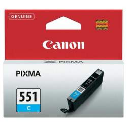 Canon CLI-551 Cyan