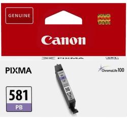 Canon CLI-581 foto modrá