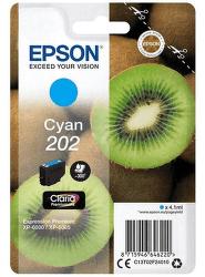 Epson 202 azurová