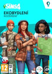 The Sims 4: Ekobydlení - PC hra