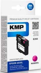 KMP E203 (Epson 603XL) Magenta