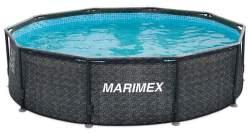 Marimex Florida 3,05x0,76m bazén ratan