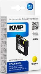 KMP E199X (Epson 502XL) Yellow