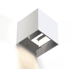 Hama 176564 SMART nástěnné svítidlo bílé