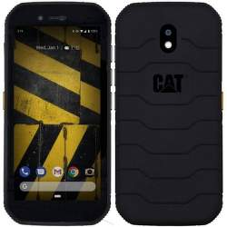 CAT S42 černý