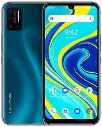 Umidigi A7 Pro 64 GB modrý
