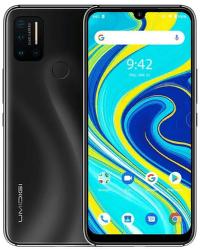Umidigi A7 Pro 64 GB černý