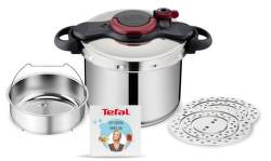 Tefal P4624967 ClipsoMinut' Easy (9 l)