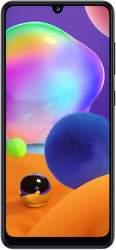Samsung Galaxy A31 64 GB černý