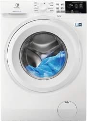 Electrolux PerfectCare 600 EW6F428WUC bílá pračka plněná předem