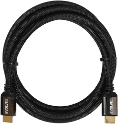 Evolveo XXtremeCord 3M2.1 HDMI kabel 8K 48Gbps 3m
