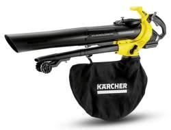 Kärcher BLV 36-240 AKU bez baterie a nabíječky