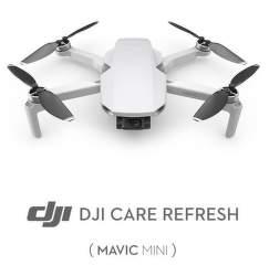 DJI Care Refresh Mini karta pojištění