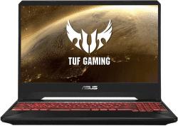 Asus TUF Gaming FX505DT-BQ180T černý