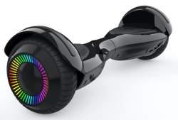 Eljet Standard Fun hoverboard černý