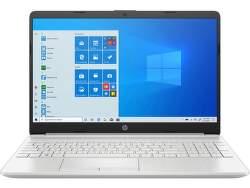 HP 15-gw0500nc stříbrný