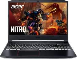 Acer Nitro 5 AN515-55 NH.Q7JEC.003 černý herní notebook