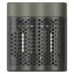 GP Speed M451 nabíječka + 4× GP ReCyko Pro 2000mAh AA