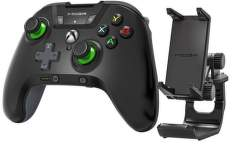 Samsung Gamepad XP5-X Plus černý