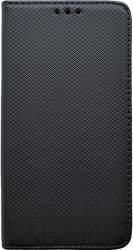 Mobilnet flipové pouzdro pro Honor 8S 2020, černá