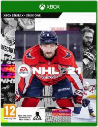 NHL 21 - Xbox One/Series hra