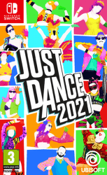 Just Dance 2021 - Nintendo Switch hra