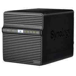 Synology DS420j černé