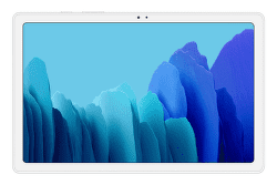 Samsung Galaxy Tab A7 LTE (2020) SM-T505NZSAEUE stříbrný
