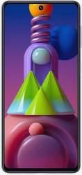 Samsung Galaxy M51 128 GB bílý