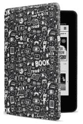 Connect IT CEB-1043-BK - Amazon Kindle Paperwhite 4 (2018)