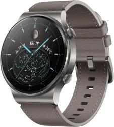 Huawei Watch GT2 Pro šedé