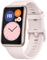 Huawei Watch Fit růžové