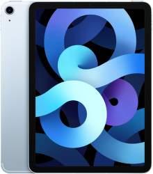 Apple iPad Air (2020) 64GB Wi-Fi + Cellular MYH02FD/A blankytně modrý