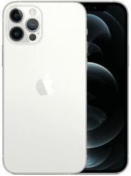 Apple iPhone 12 Pro 128 GB Silver stříbrný
