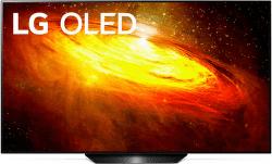 LG OLED55BX (2020)