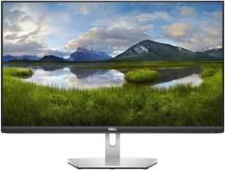 Dell S2721D stříbrný