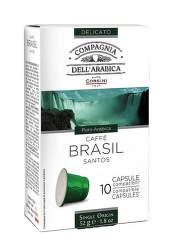 Corsini Brasila 10 ks Nespresso