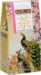 Basilur Chinese Jasmine Green 100g zelený čaj