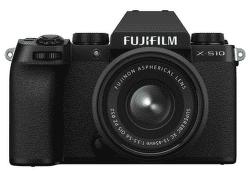 Fujifilm X-S10 + XC 15-45 mm f/3.5-5.6 OIS PZ vystavený kus splnou zárukou