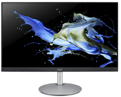 Acer CB242Ysmipr (UM.QB2EE.007) stříbrný