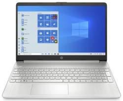 HP 15s-eq1006nc stříbrný