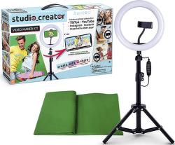 Canal Toys Studio Creator Kit studiová sada